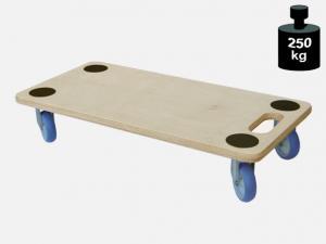 Multimobil: Transporthilfe, Möbelhund, Rollwagen,