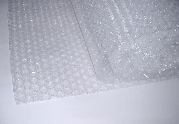 UV-Plus Frostschutzfolie, Luftpolsterfolie, Noppenfolie - Meterware nach Maß