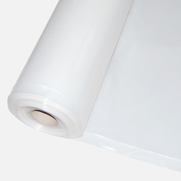 Gewächshausfolien UV 4 Standard - Meterware
