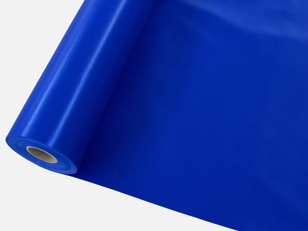 PVC Gewebeplane, LKW Plane ca. 600g/m² versch. Farben - Meterware: Zuschnitt 2,00 m breit