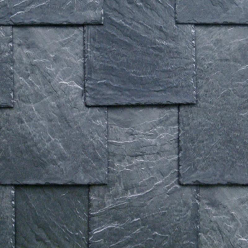 Stabuflex Rechteck Platte Plastikziegel Dachziegel