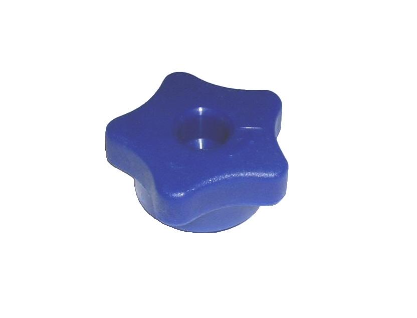 Ersatz Drehschalter für Gemüsehobel TNS 2000 Farbe: blau