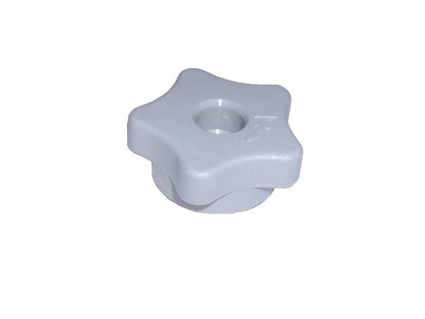 Ersatz Drehschalter für Gemüsehobel TNS 2000 Farbe: grau