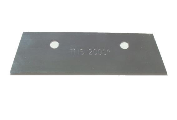 Ersatzmesser für Gemüsehobel TNS 2000