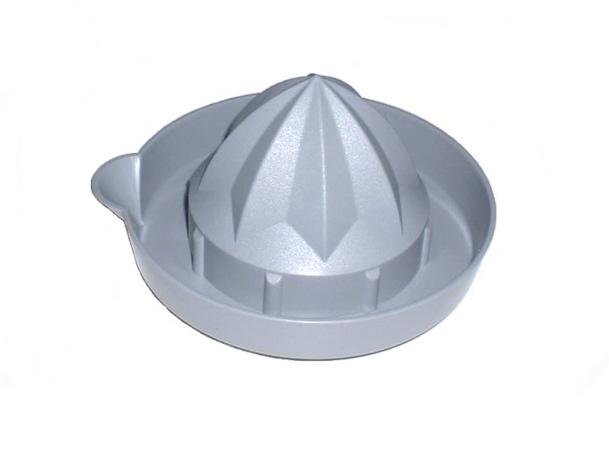 Restehalter / Handschutz für Gemüsehobel TNS 2000 + TNS 3000 Farbe: grau[12 3000 4 GR]