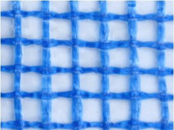"""Gewächshausfolie, \""""Hobby\"""" blau/transparent - Reststück: 0,50 x 5,00 m (2.Wahl)"""