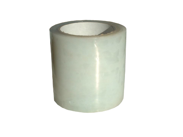 UV-Reparaturband, Reparatur - Klebefolie für Gewächshausfolien 10 cm breit, transparent