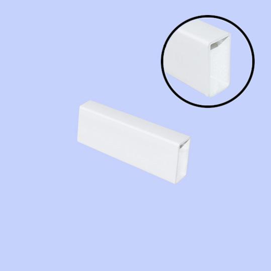 10 Verbindungsstücke für Dachlatten / Kunststofflatten