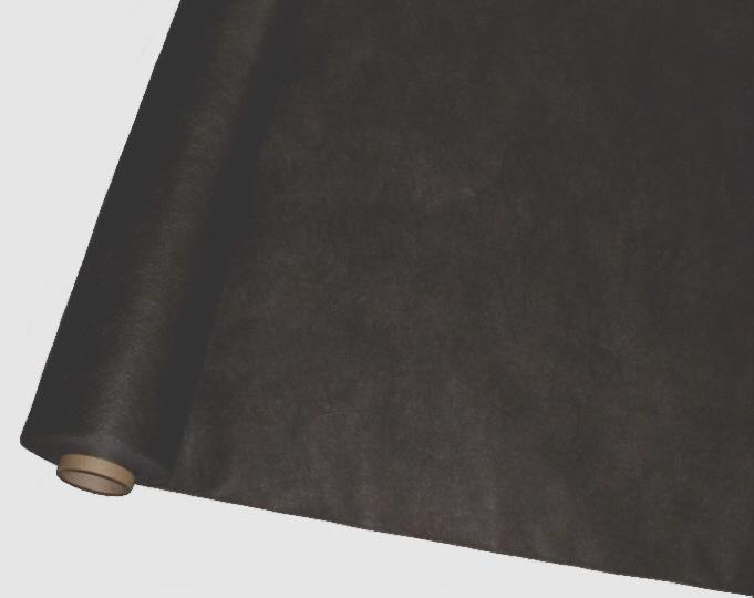 Dreinagevlies, Unkrautstopp, Mulchvlies, extra starkes Spinnfaser-Vlies ca. 70g/m² - Meterware: Zuschnitt 2,00 m breit