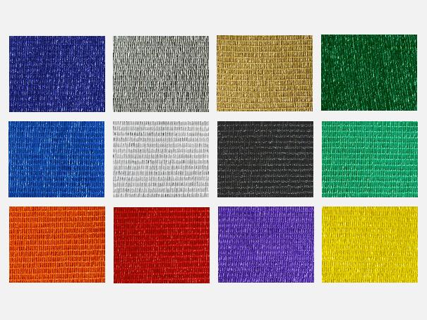 Balkon Verkleidung, Balkon Umspannung, Sichtschutz, Windschutz   versch. Farben) Größe: 0,80 x 9 m[03 1152 BK 26 0,80 9]