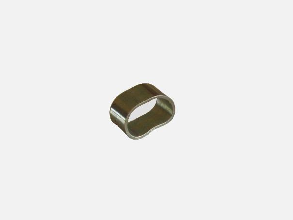 Würgeklemme für 6 mm Seile[06 1760 06]