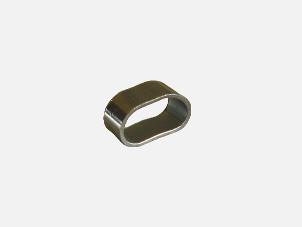 Würgeklemme für 8 mm Seile[06 1760 08]